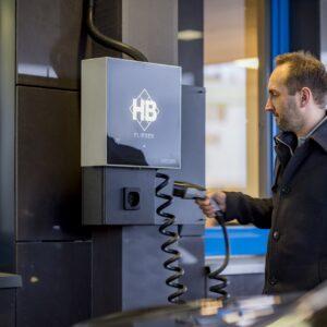 BOXX Ladestation - HB Fliesen