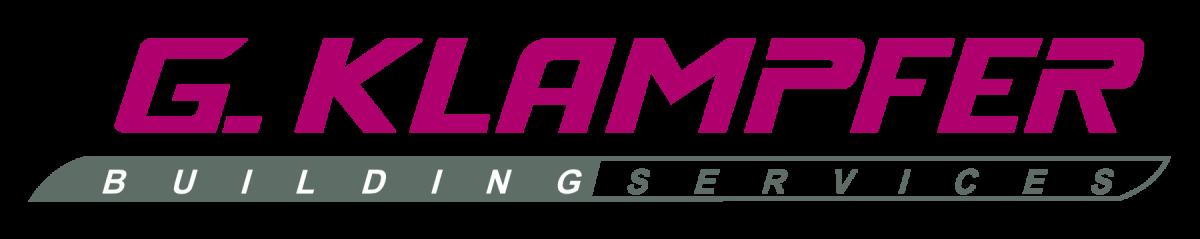 G. Klampfer Logo