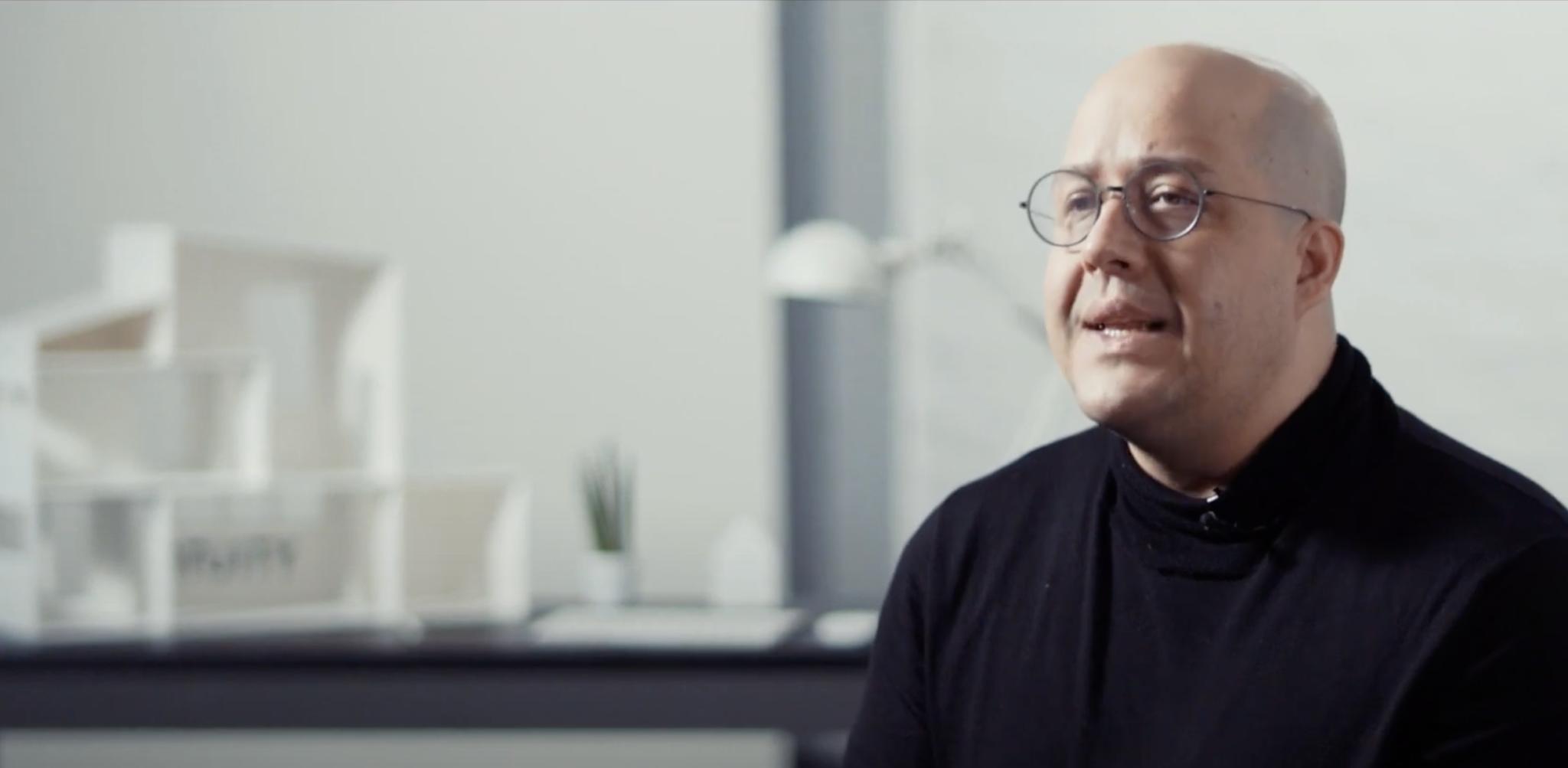 NTUITY Video Vorschau mit Johannes Schleicher, CTO